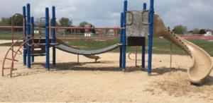 Wadewitz playground May 2016