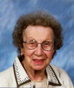 Mary Svoboda
