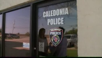 Officer involved shooting, Caledonia, WI
