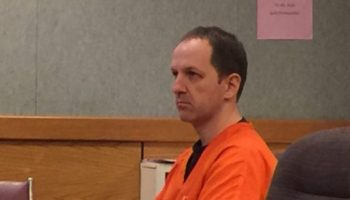 Hatchet Murderer Sentenced To Life In Prison With Chance Of Parole