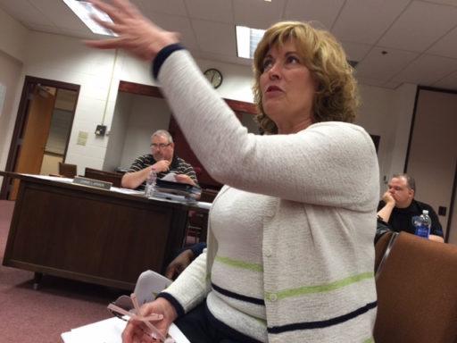 Haws Superintendent Racine Unified School District