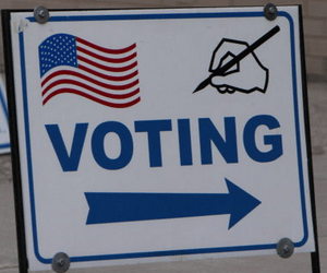 vote; safe; ballot