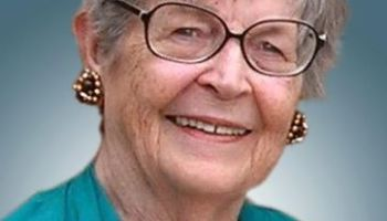 Obituary: Margaret 'Peg' Lukow, Local Artist Loved Family, Cheesecake