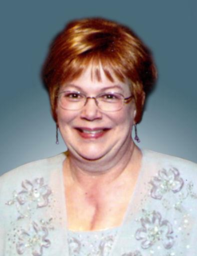 Paula Susan McQueen