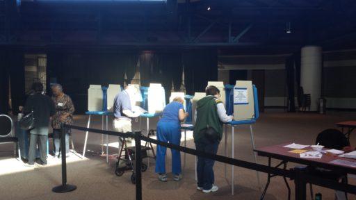 Here We Go Again: Racine County Presidential Recount Begins