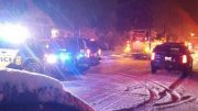 No One Injured Following Fire