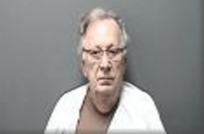 Dennis Kirt Charged With Sexual Assault Of Teenage Boys