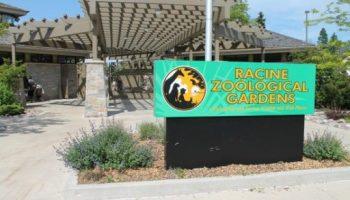 Racine Zoo Is Seeking Dedicated Individuals