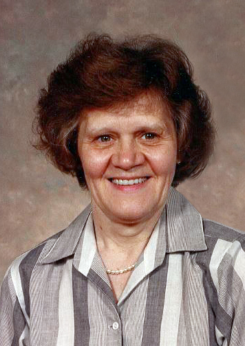 Obituary: Doris Mae Lowe Enjoyed Playing Cards