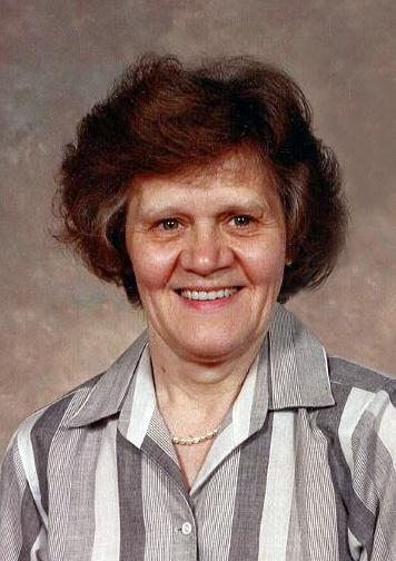 Obituary: Doris Mae Lowe Enjoyed Playing Cards