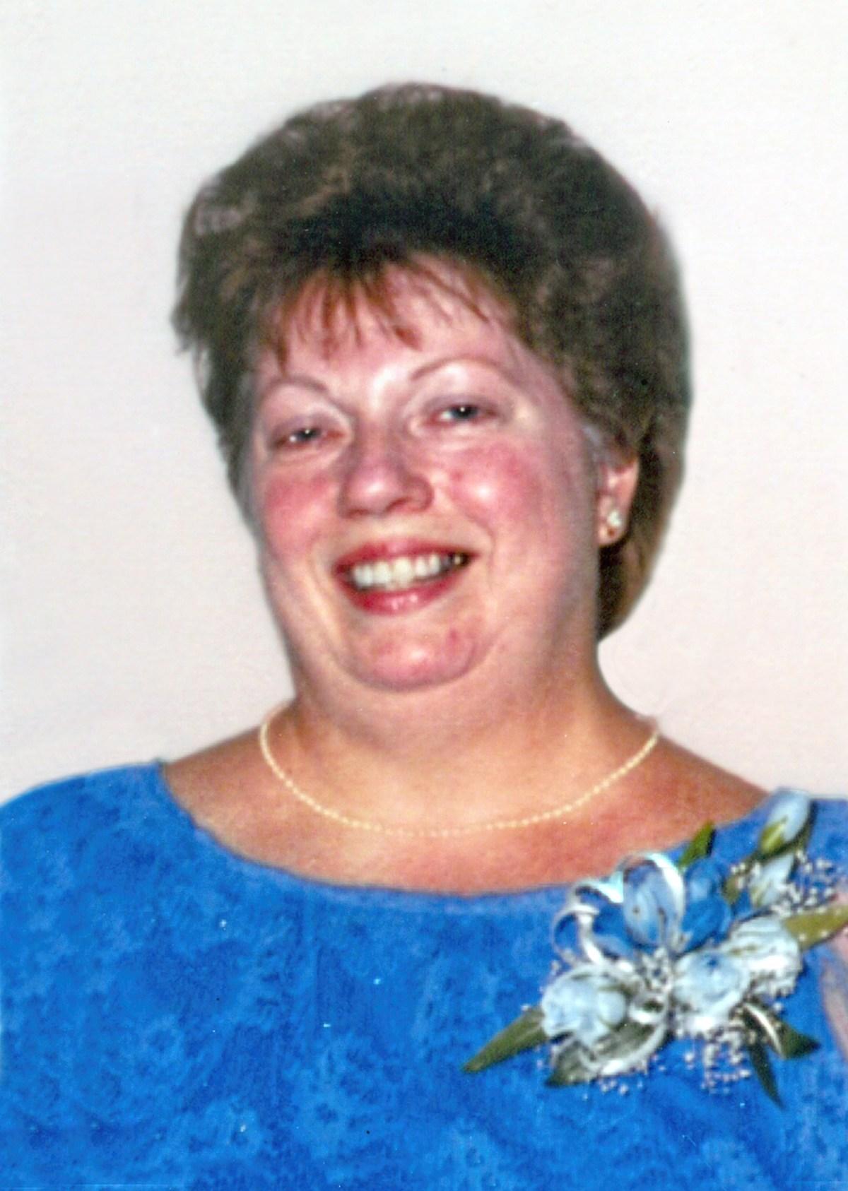Obituary: Joyce Lamberton