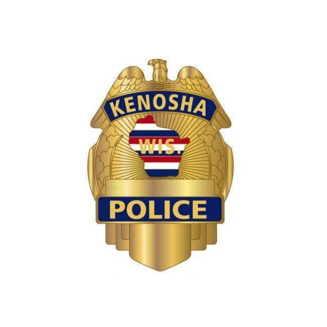 Kenosha Police officer