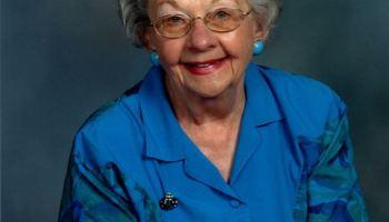 Obituary: Arlene Priaulx-Christensen Enjoyed Golf