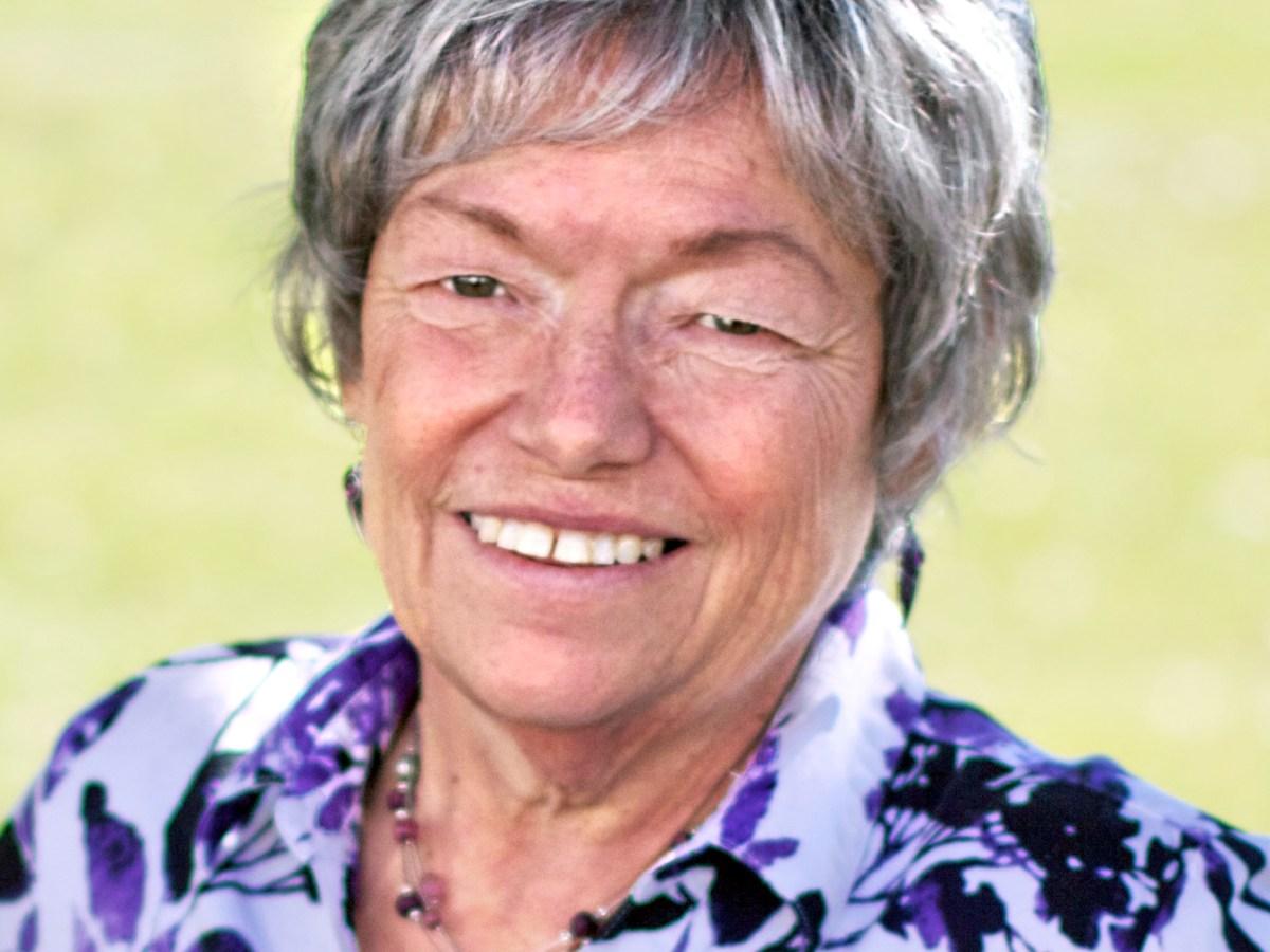 Cynthia Bartlett