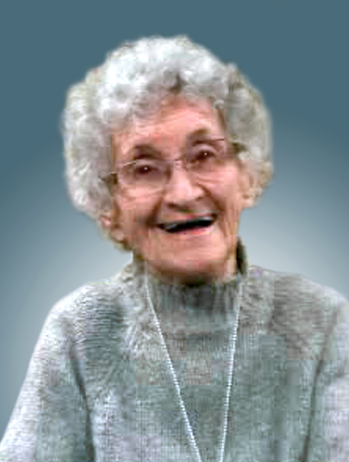 Obituary: Lillian Sommer Loved Camping