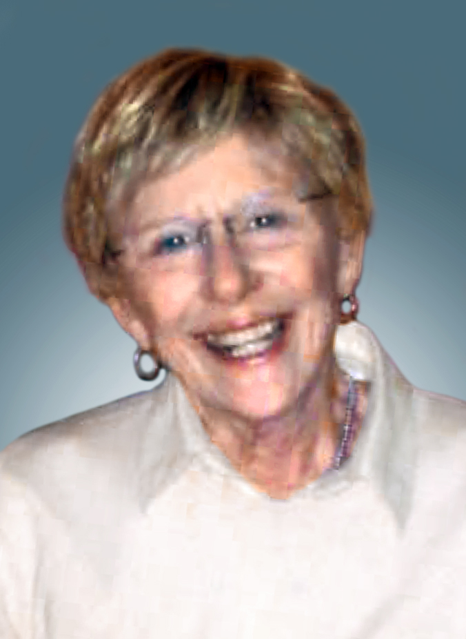 Obituary: Mary Graf Had A Flair For Interior Decorating