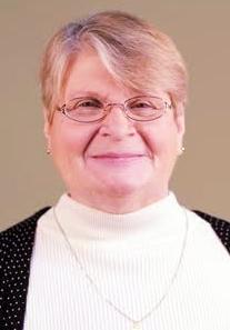 Obituary: Patricia Hill Enjoyed Art And Music