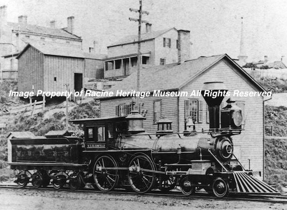 Racine Remembers: Hometown Railroads https://www.racinecountyeye.com