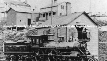 Racine Remembers: Hometown Railroads https://www.racinecountyeye.com