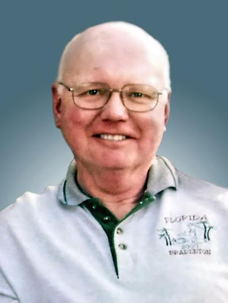 Obituary: Terry Killberg Enjoyed Time Spent With Friends And Family