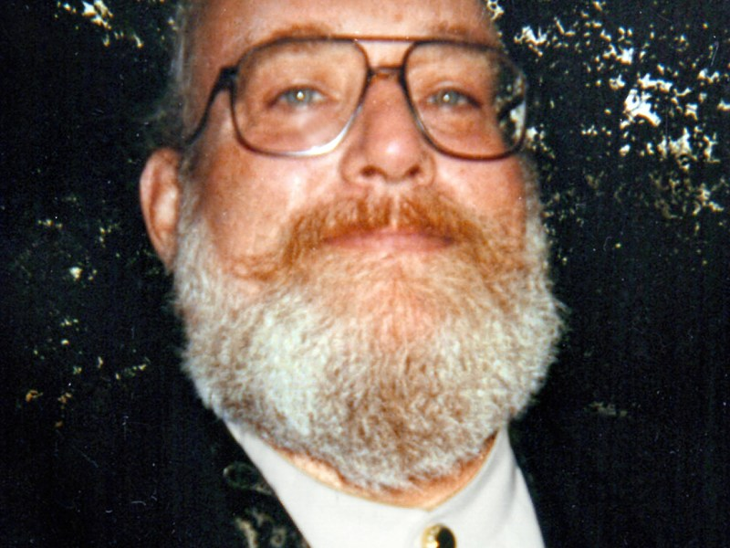 Obituary: William Diem Loved Life
