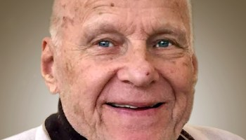 Obituary: Charles Peterson Loved To Sing