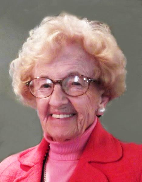 Obituary: Eleanor Scott Lived An Adventurous Life