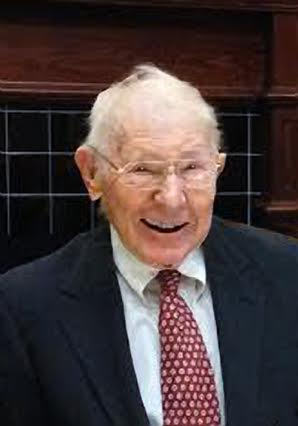 Obituary: Joseph Collentine Had An Irish Spirit