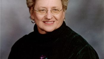 Obituary: June Pomaville Enjoyed Knitting And Crocheting