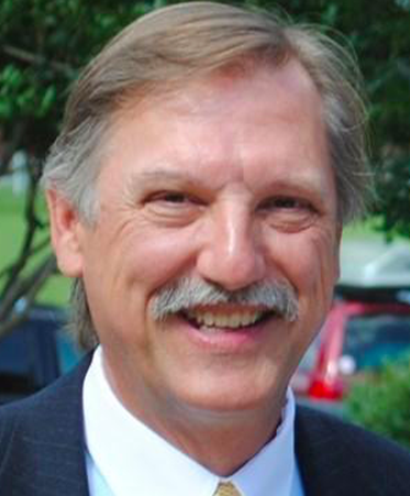James Palenick, City Administrator