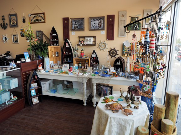 Lighthouse Gallery and Gifts