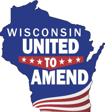 Wisconsin United To Amend politics