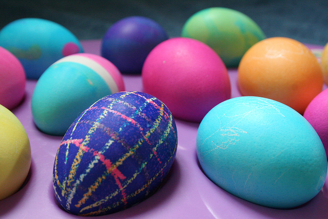 The Scoop On Easter In Racine