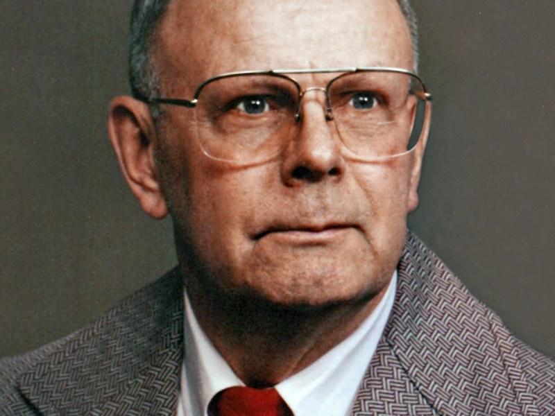 Obituary: Richard Peterson Enjoyed Tractor Pulls