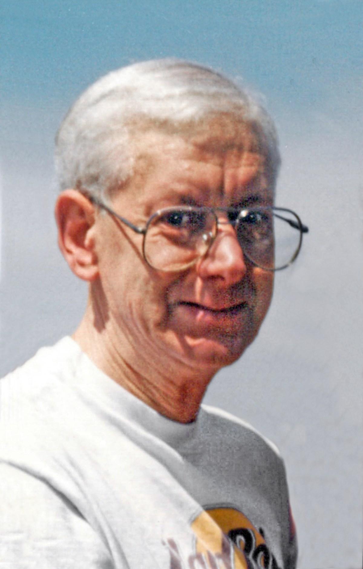 Obituary: William Dastrup Loved Sports