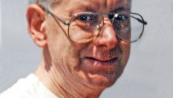 Obituary: William Dastrup Loved Sports