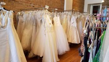 Tina's Dress Boutique To Close, Nest Playspace To open
