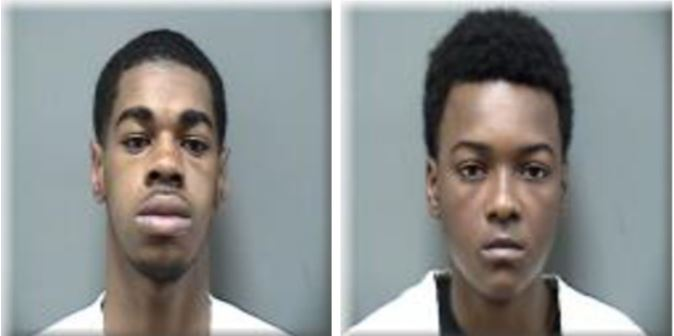 Two Racine men were charged in attempted homicide