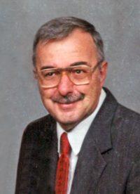 Willard Bill Widmar Sr.