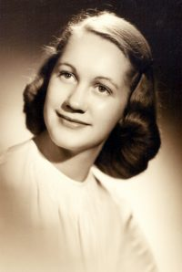 Dorothy Peyton