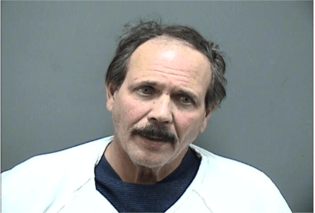 James B. Kapla attempted homicide