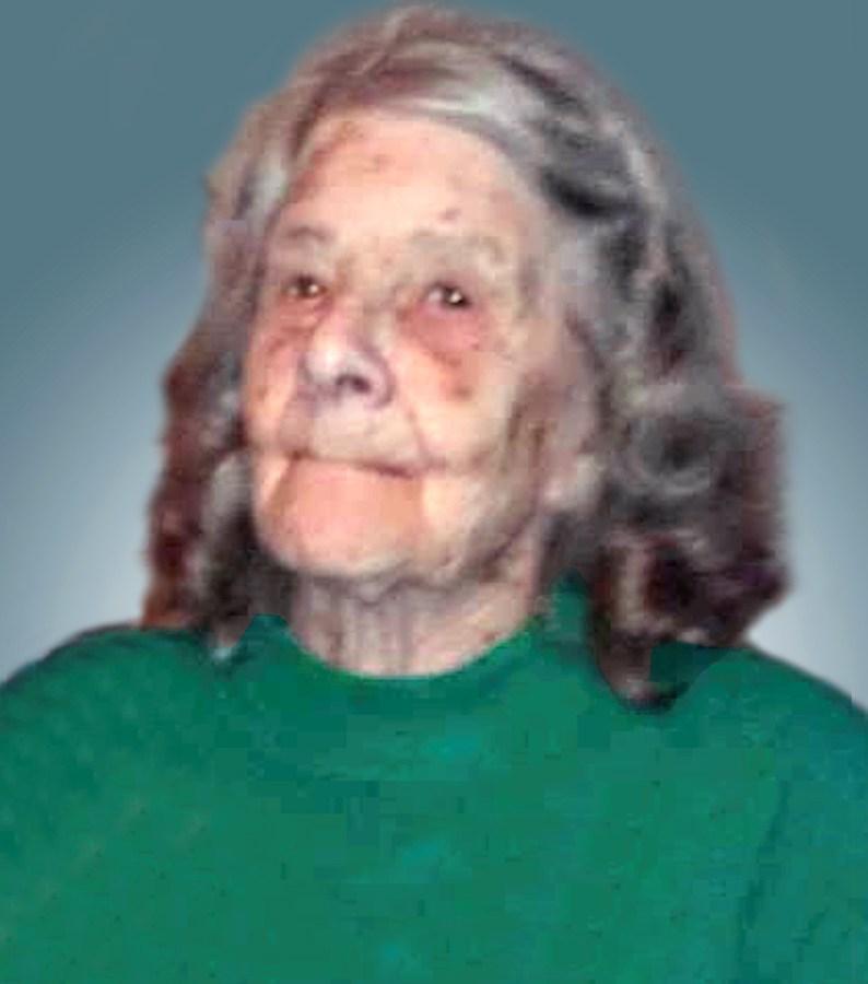 Violet Sanders