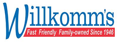 Willkomm's HR administrator