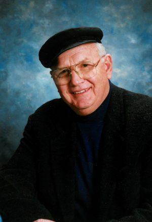 Charles Merritt