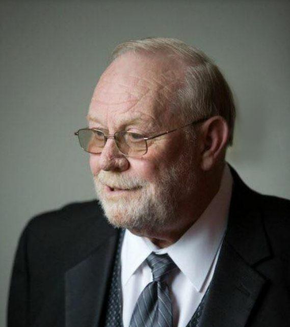 Wesley Van Marter