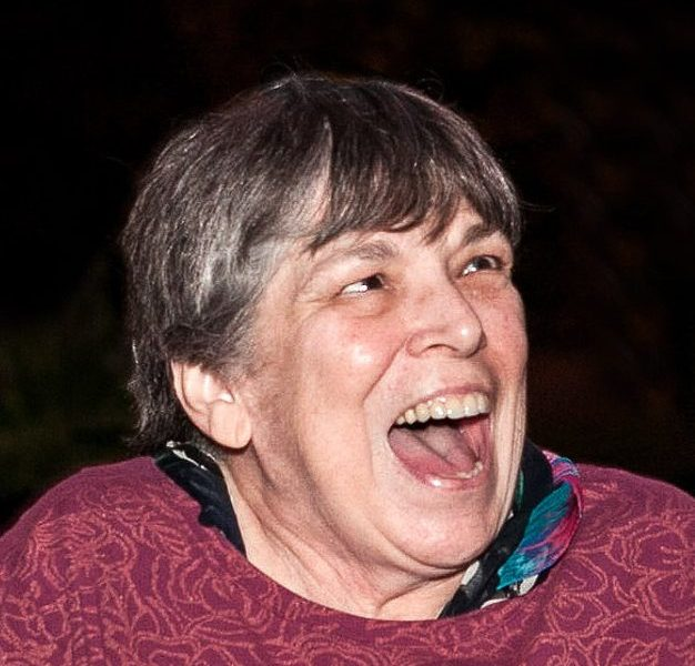 Mary Ann Grubber