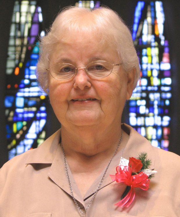 Sister Roserita Kimmel