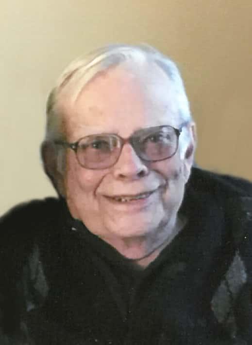 Donald Audenby