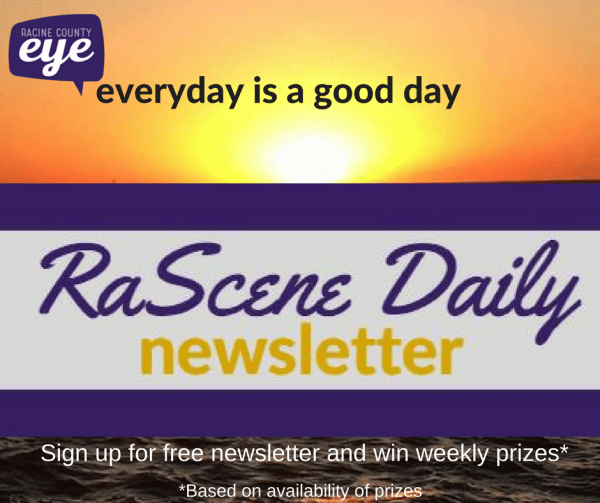 RaScene Daily Contest