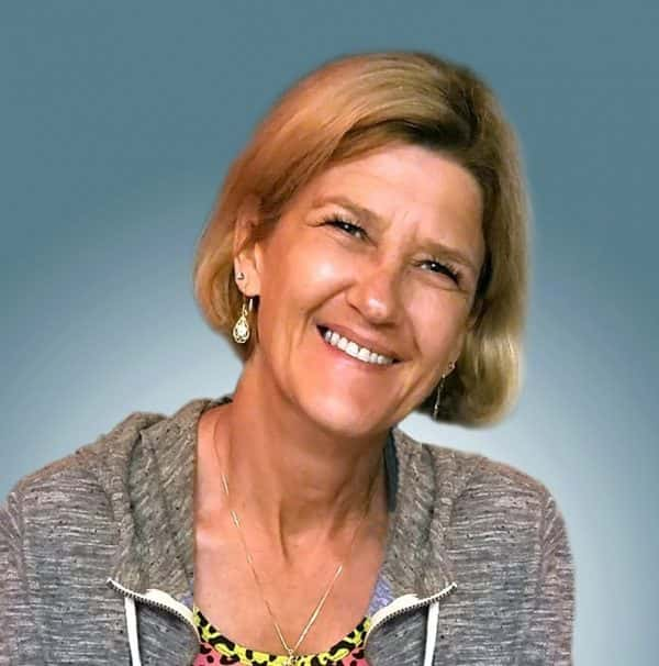 Karen Spangenberg
